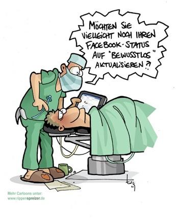 Emergency Room Doctor Humor
