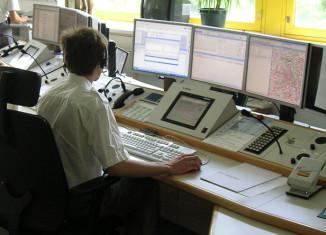 Disponent Rettungsleitstelle Leitstelle Rettungsdienst Integrierte Feuerwehr Dispatcher Notruf 144 Niederösterreich