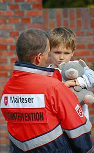 Krisenintervention im Rettungsdienst