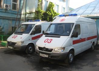 Moscow EMS Sprinters - Quelle: api.ning.com
