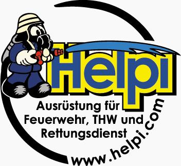 Helpi.com - Ausrüstung für Feuerwehr, THW und Rettungsdienst