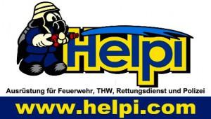 Logo - Helpi