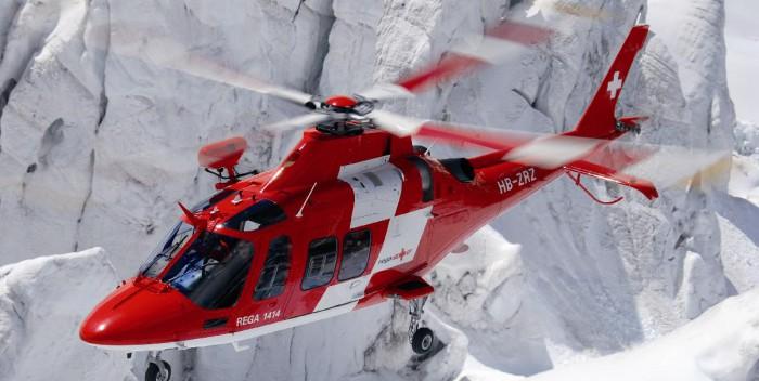 Rega Helikopter - Quelle: computerworld.ch