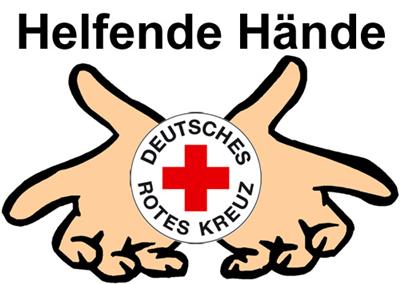 Helfende Hände - Bild: www.drk-loebau.de