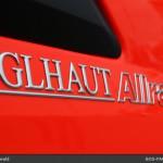 Gelände-RTW der Fraport AG am Flughafen Frankfurt - Quelle: bos-fahrzeuge.info - Foto: Martin Hauswald