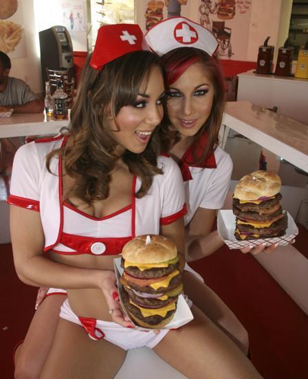 Heart Attack Grill - Bild: www.dasmorgenvonheute.de