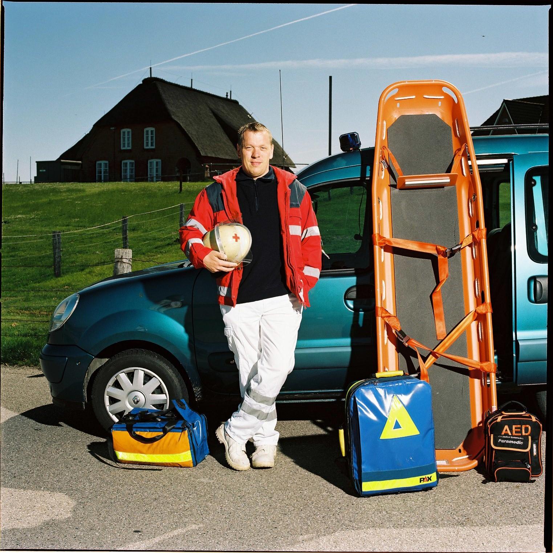 Halligretter Patrick Andresen - Quelle: www.deichticker.de