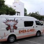 Ambulance von Emer-G-Med - Quelle: talimba.com