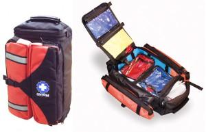 Conterra Flightline Aero-Medical Pack - Zur Verfügung gestellt von OpsBase Germany