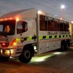 Incident Command Unit des staatlichen Rettungsdienstes - Quelle: autoline.info