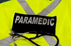 Paramedic Jacket - Quelle: firelink.monster.com