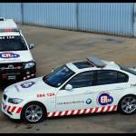 Rapid Response Units von ER24 - Quelle: ER24
