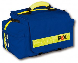 """PAX Rettungstasche """"First Responder"""" - Zur Verfügung gestellt von Rescue Tec"""