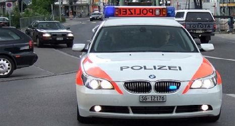 Streifenwagen der Kantonspolizei Zürich - Quelle: www.planet-bpm.com