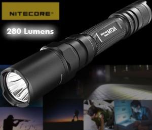 NiteCore MT2A taktische Cree-LED Taschenlampe - Zur Verfügung gestellt von OpsaBase Germany