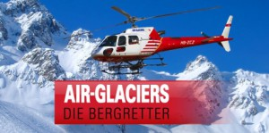 Air Glacier - Die Bergretter // Quelle: www.3plus.tv