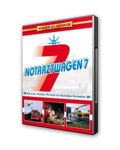 Cover Notarztwagen7 DVD-Box - Quelle: notarztwagen7.com