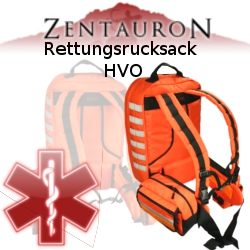 Zentauron - Ausrstung, auf die man sich im Notfall zu 100 % verlassen kann.