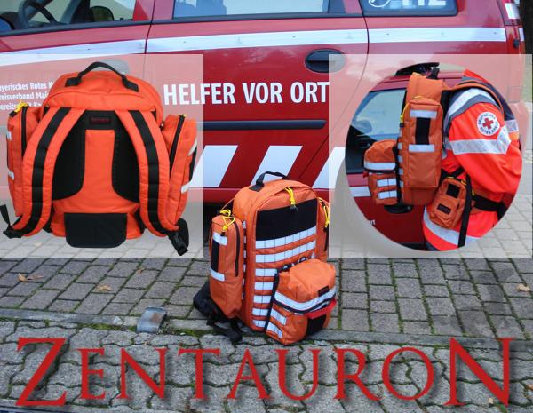 Rettungsrucksack HvO
