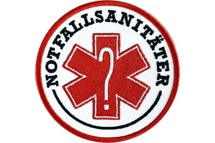 Einstieg in den Rettungsdienst | Rettungsdienst-Blog.com | {Betriebssanitäter logo 89}