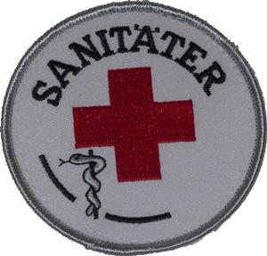 Sanitäter logo  Einstieg in den Rettungsdienst | Rettungsdienst-Blog.com