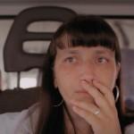 Krankenschwester eines Bulgarischen Rettungswagen
