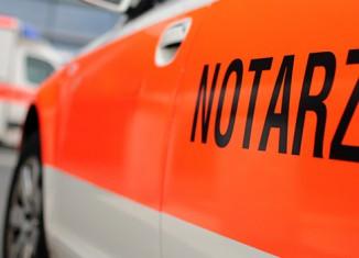 Notarzt Rettungsdienst NEF RTW