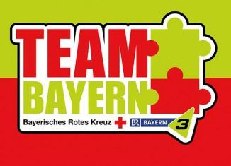Logo des Hilfeleistungssystemes Team Bayern