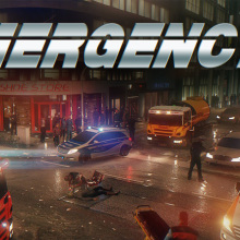 PC Game Spiel Emergency 5 download