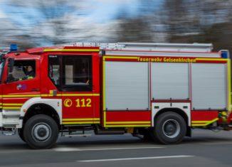 HLF 20 der BF Gelsenkirchen